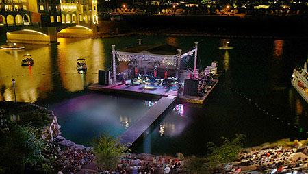 Lake Las Vegas Concerts Special Eventsl